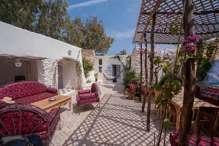 Belle chambre double ou triple... - Essaouira - Dom