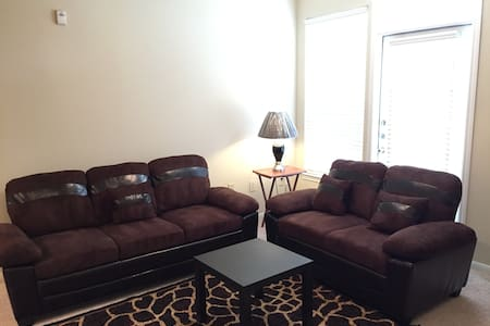 1-br Luxury stay at Houston Medical Center F3210 - Houston - Apartment