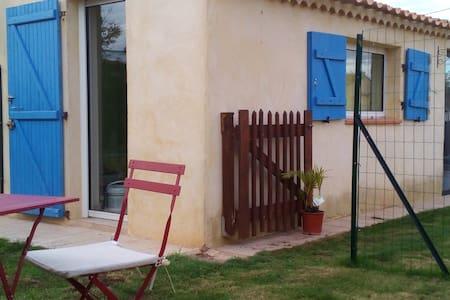 T2 avec Jardin - Aix-en-Provence - Dům