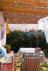 Holiday in the Mediterranean Garden - Camper/RV
