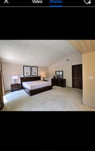 New amazing and spacious room - Casa