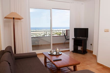 Apartamento Confort 2 Dormitor - Lägenhet
