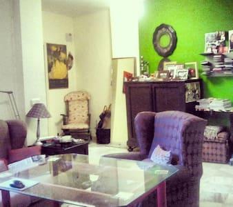 Apartamento céntrico & tranquilo - Apartament