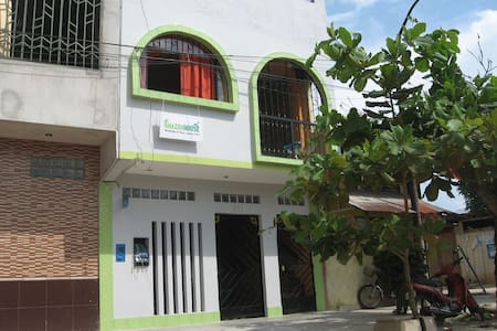 Cozy, neat & cheap rooms in Iquitos - Lakás