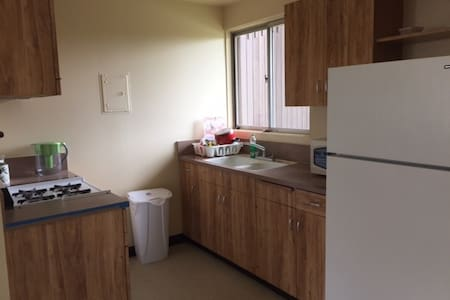 Entire 1-BD Beautiful Apt for You - Isla Vista - Apartment