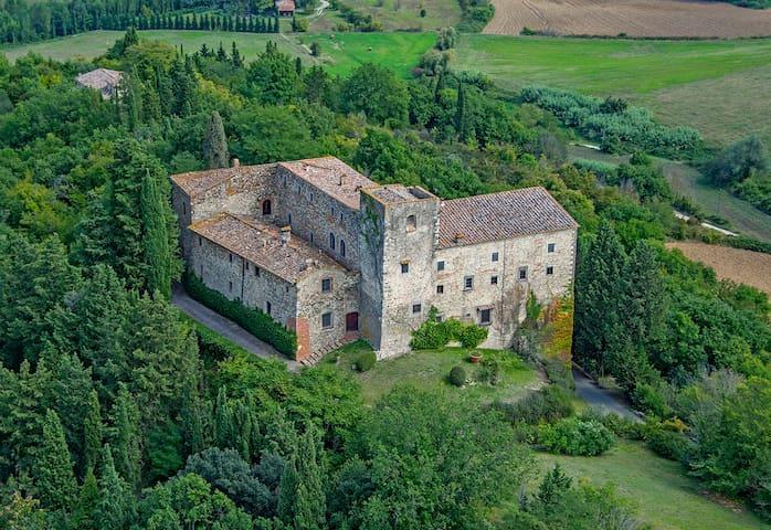 Castello dependance - Castle