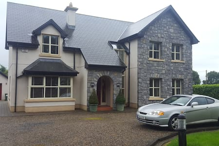 Avalon B&B - Loughrea - House