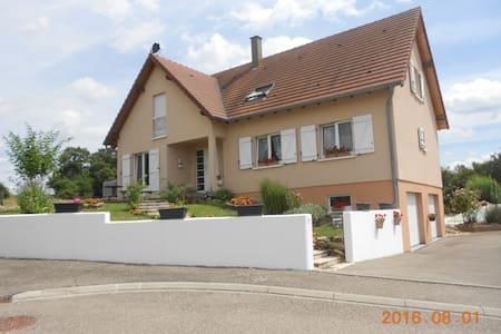 La maison dans la prairie - Haus