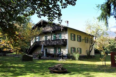 Gästehaus am Kraftplatz Claudiaschlössl - Vendégház