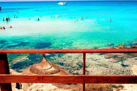 SEA VIEW HOUSE IN SALENTO! ;) - Villa