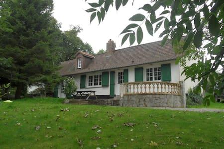 Gîte rural du Beauregard - Bourthes