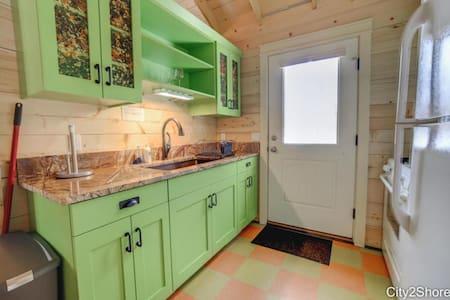Cottage #7 at DollyBrook Resort - Cabin