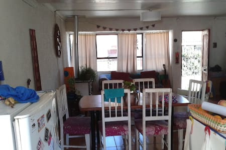 habitación para  huéspedes TALCA centro.WIFI - Hus
