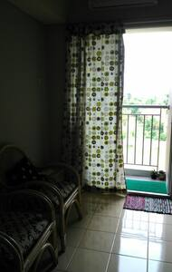 Easy living @ Astek, BSD - Serpong - Apartment
