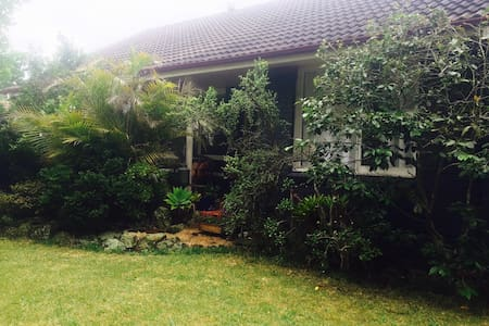 Family home Northern Beaches