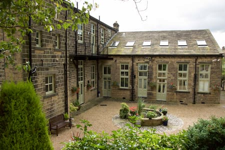 Park School Mews, Bingley, W. Yorks - Appartement