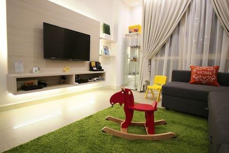 Wonderful Legoland 2 bedroom Suite for 8 pax - Lakás