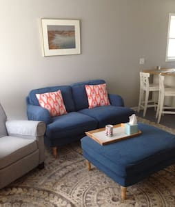 Updated digs in trendy South Wedge - Rochester - Apartment