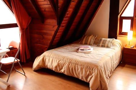 Ushuaia Sur Encantado - Cuarto doble - Ushuaia - House