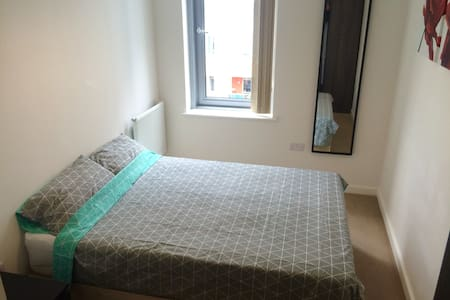 Stunning Double Bedroom near Central London - Apartemen