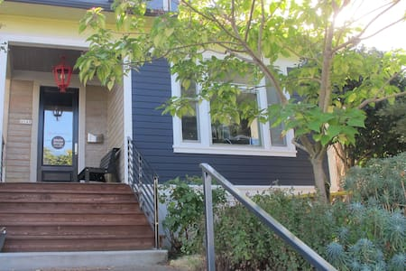 Urban Portland: Stay, play & work