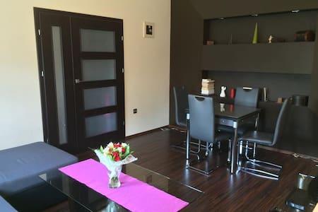 Apartament Bydgoszcz Centrum - Apartmen