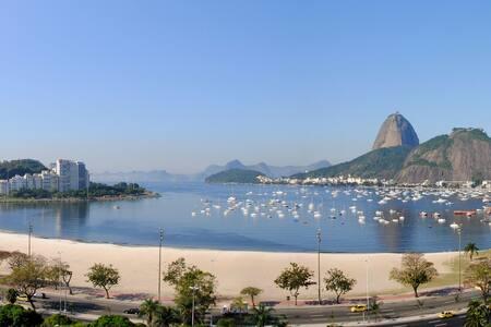 Leblon Apartment Great Location - Rio de Janeiro - Appartement