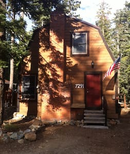 Charming 1949 Tahoe 2BR Cabin - Tahoma - Andere