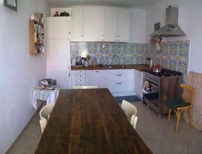 Casa curata in Centro - Casa