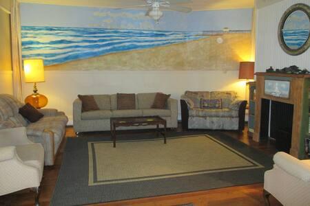 Heavenly Haven in Historic Ocean Grove - Appartamento