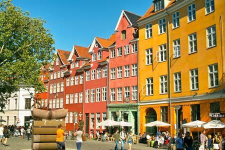 Top 20 ferienwohnungen in kopenhagen ferienh user for Kopenhagen unterkunft