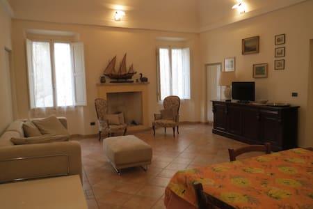 Casa Vacanze La Casa dell'Arciprete - Rapolano Terme - Wohnung