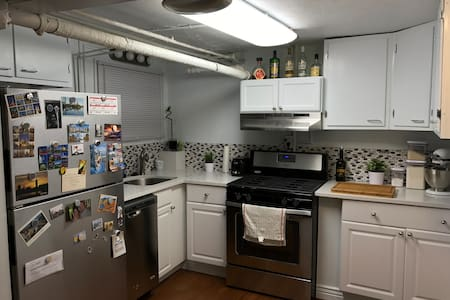One Bedroom Modern Apartment in Capitol Hill - Denver