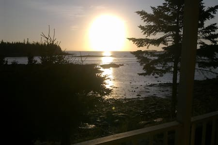 Maine Coastal Cottage - South Thomaston - Bungalow