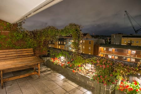 Cosy Apartment with a Great View - Frederiksberg