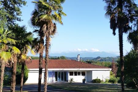 Villa d'exception - Parc 3 Hectares - Mourenx