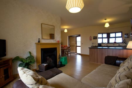 Sperrin View Cottages - Kabin