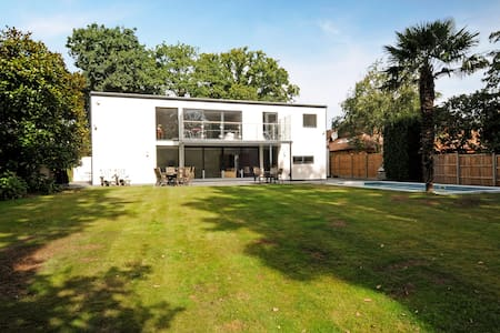 SPECIAL OCCASION  LUXURY HOME Various availabilty - Addlestone - Casa