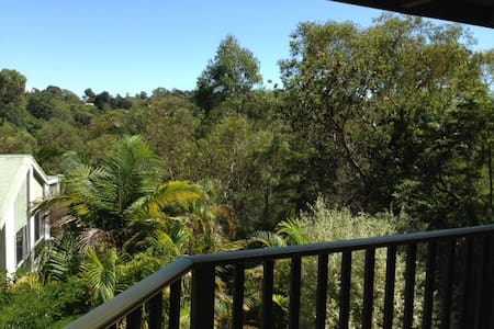 3 bedroom fam home, bush outlook - Hornsby Heights