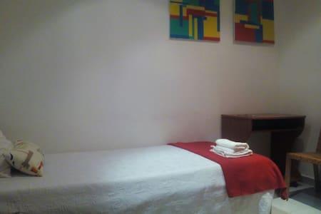 Bonita habitacion en barcelona