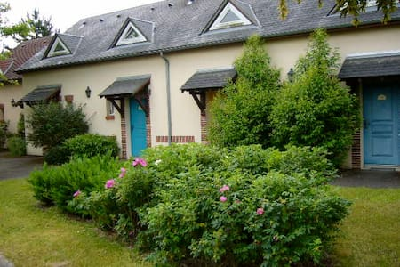 Bed&Breakfast Cottage Limère Golf - Ardon - House