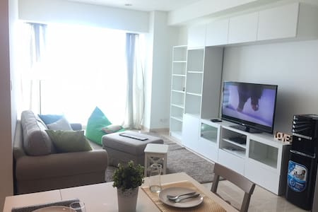 2BR Suites in the heart of Jakarta, Setiabudi - Apartment