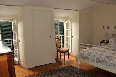 Chambres @ Maison Saint Jules (II) - Bram - Muu