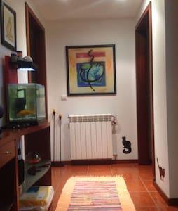 Rufravet apartment - Guarda - Apartemen
