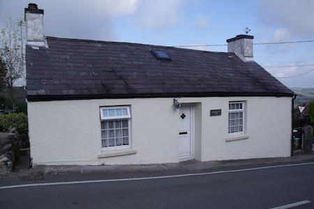 Gwendraeth View Cottage - Casa