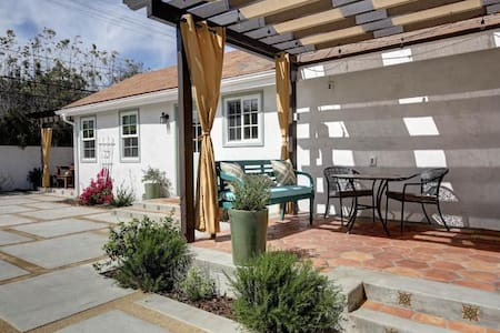 Culver City Arts District 2 Bedroom - Los Angeles - Flat