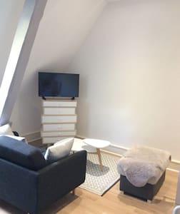 gîte Villa C - Appartamento