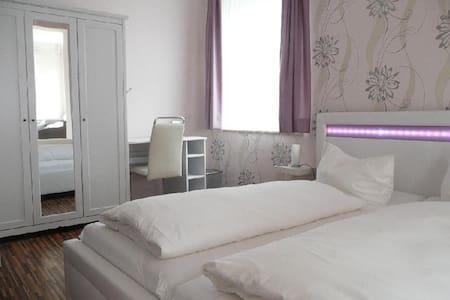 Modernes Studio im Bremer Viertel - Bremen - Bed & Breakfast