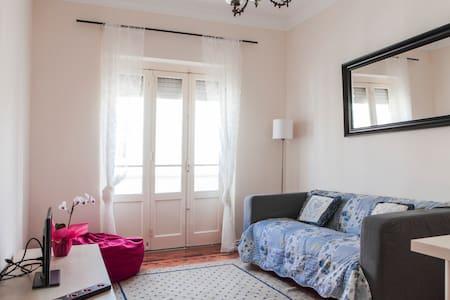 Modern flat 30 min away from Lisbon - Apartment