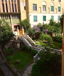 """Il tuo nido per le vacanze""""TIGULIO"""" - Apartment"""